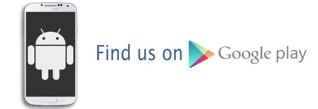 Google Play Slide