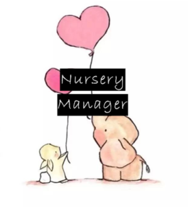 Nursery manager pic